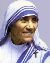 Madre Tereza de Calcutá (2)