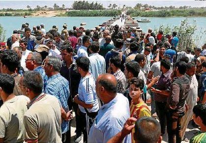 Extremista Ofensiva nenhuma Conquista Iraque Ramadi