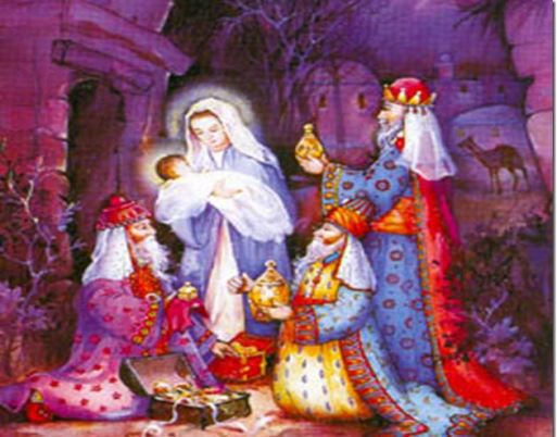 Cena de Natal ( NeHC )